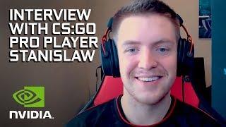 compLexity's Stanislaw - How to Play Like the CS:GO Pros