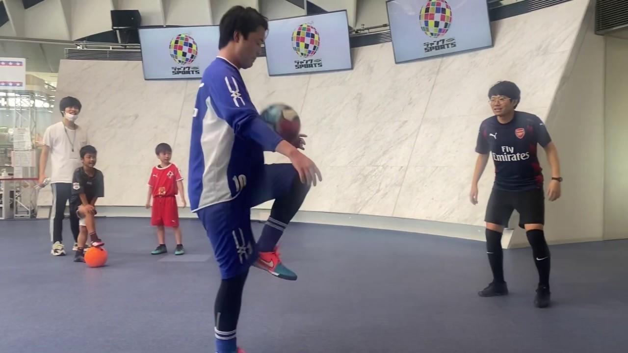 サッカー シュウペイ