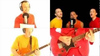 David & Alexx - Alle woll
