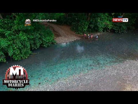 Motorcycle Diaries: Ang Nakabalot Na Panganib Sa Ganda Ng Hinapulan Creek