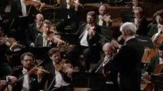 Bernstein - Academic Festival Overture (Brahms)