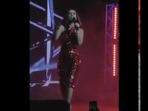 Ани Лорак концерт в Сочи 06 08 2019