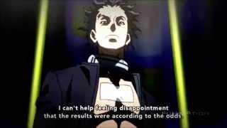Senji Kiyomasa [Out Of Control]  |HD|