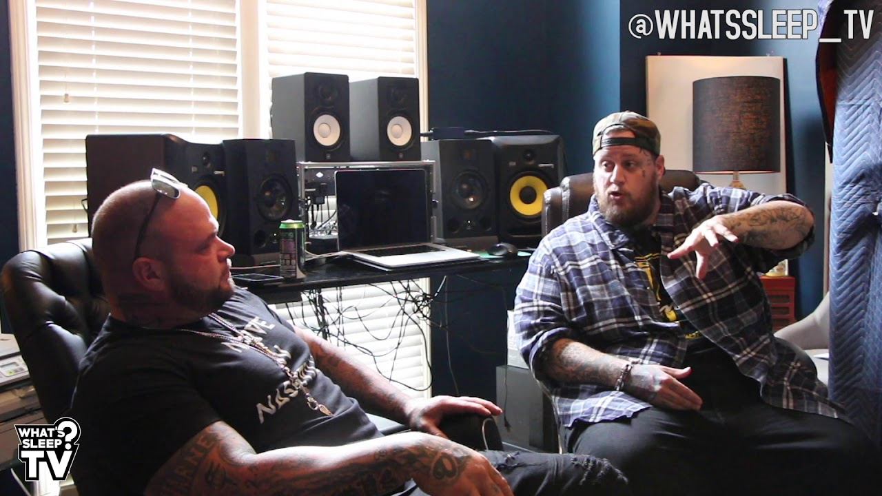 Jelly Roll & Struggle Jennings Explain Why The Message In Their Music Changed As They Aged