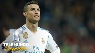 """La frase de CR7 para """"tranquilizar"""" a los madridistas   La Liga   Telemundo Deportes"""