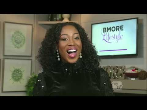 How To Make A Vision Board That Actually Works on BMORE Lifestyle!