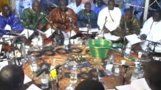 Mimaya Gamou 2012 Kurel 1 Hizbut Tarqiyyah