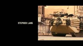 The men who stare at the goats (2009) - Irak war scene - supergrass alright