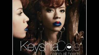 Keyshia Cole - Calling all Hearts [NEW]