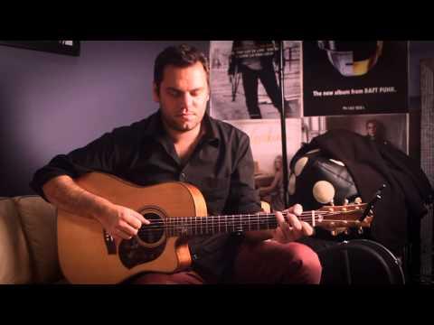 Dewayne Everettsmith - It's Like Love (Acoustic)
