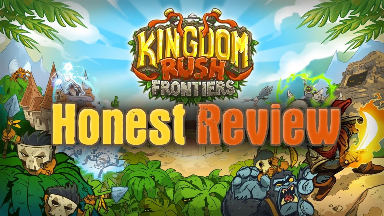 Kingdom rush frontiers review - Kingdom Rush Frontiers Review 36
