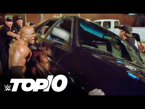 Bobby Lashley's most powerful moments: WWE Top 10, June 3, 2020