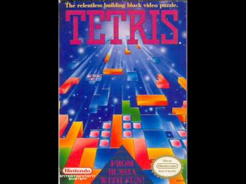 melodie tetris