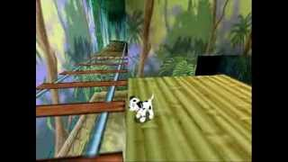 Let's Play 102 Dalmatians: Puppies To The Rescue Part 2