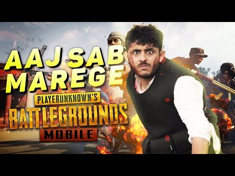 ONCE AGAIN YOU VS ME PUBG MOBILE
