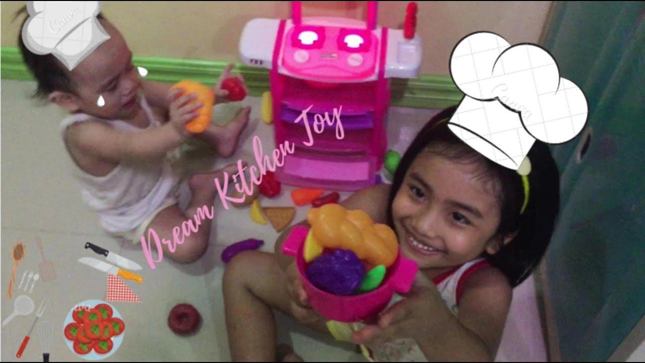 Dream Kitchen Toy