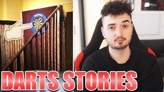Mir wurde die EHRE GENOMMEN | Darts Stories #02