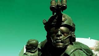 Connect With My Comrade @ Veteran Memorial 555 E Washington Ave, Las Vegas, NV 89101
