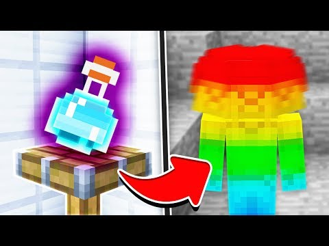 HERE'S WHAT CAUSED CORRUPTED RAINBOW STEVE!