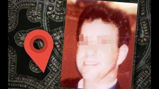 Odnaleziony po 22 latach przez Google Maps