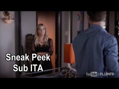 Pretty Little Liars 6x15 Sneak Peek 2 Sub ITA 'Do Not Disturb'