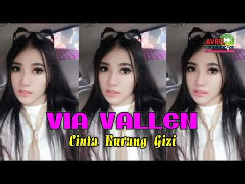 Cinta Kurang Gizi - Via Vallen [Official]