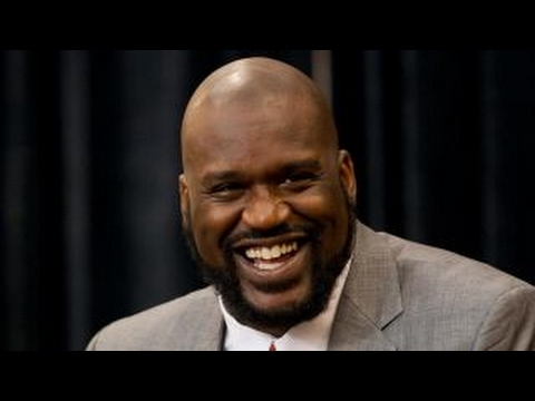 Shaq: 'The earth is flat' thumbnail