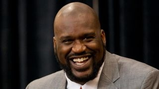 Shaq: 'The earth is flat'