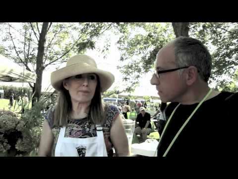 ORGANIC ADVOCATES - Feast of Fields 2011 - with host Frank Mazzuca