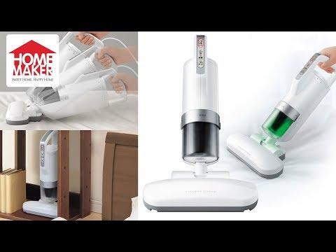 Ultra-light Dust Mites Terminator Mattress and Furniture Handheld Vacuum Cleaner
