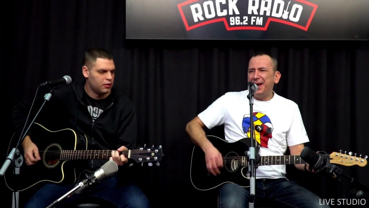 Čovek bez sluha - I posle svega (Rock Radio Live & Acoustic)