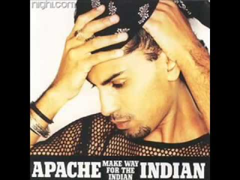 Boom shackalack Apache Indian