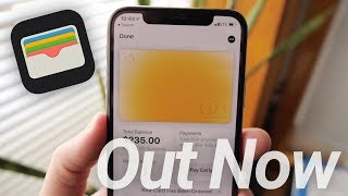Apple Card Released! How To Get It First