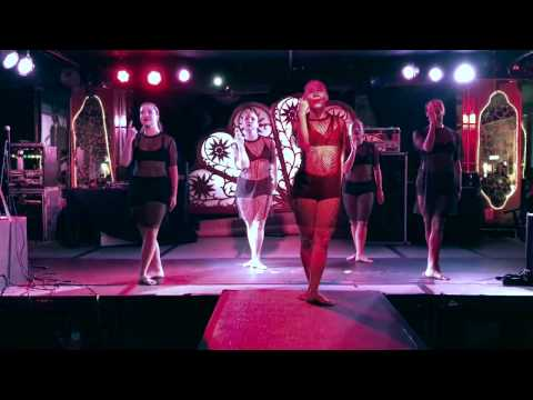 Quicksand by J*Davey   Choreography by Dan Lai