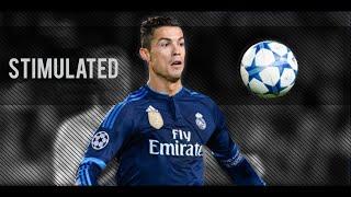 cristiano ronaldo stimulated skills goals 1080p