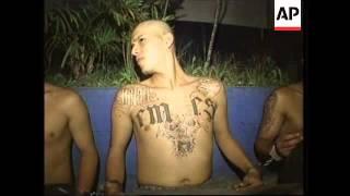 Video Crackdown in wake of tough new gang laws download MP3, 3GP, MP4, WEBM, AVI, FLV Juli 2018