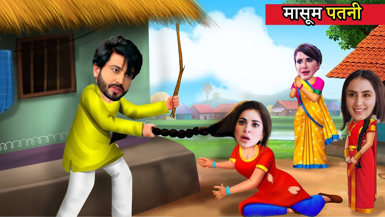 Download Kundali bhagya    Masoom Patni   Preeta Luthra   Karan   Mahira   full stories in Hindi
