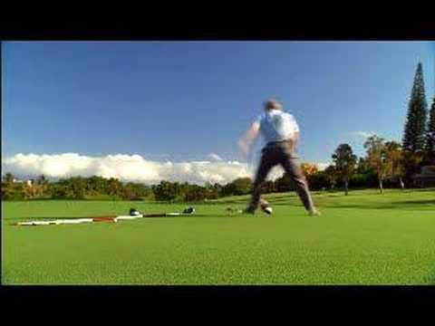 Tom's Golf Tips