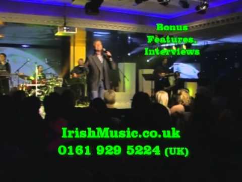 Irish Music .co.uk - Dominic Kirwan Live and Personal DVD