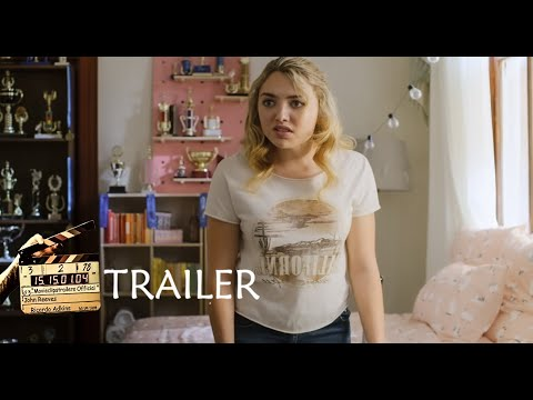 Swimming for Gold  Trailer #1 (2020)| Peyton List, Lauren Esposito, Janelle Bailey/ Comedy Movie HD
