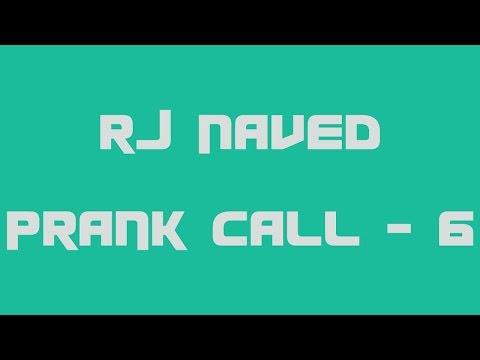 Condom to papa - RJ Naved Prank Call - 6