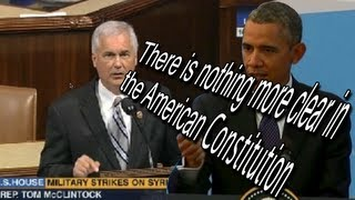 Obama has already crossed the line by violating the Constitution!