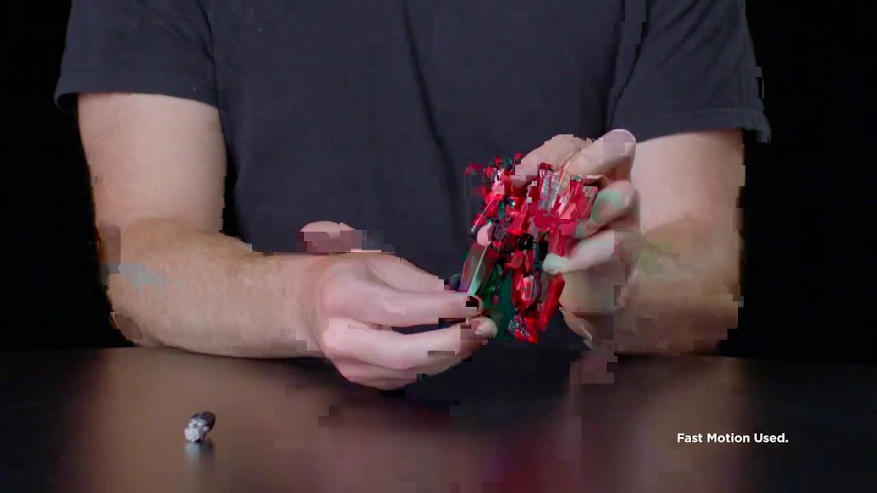 Transformers Studio Series Cliffjumper, Soundwave, Topspin Official Videos