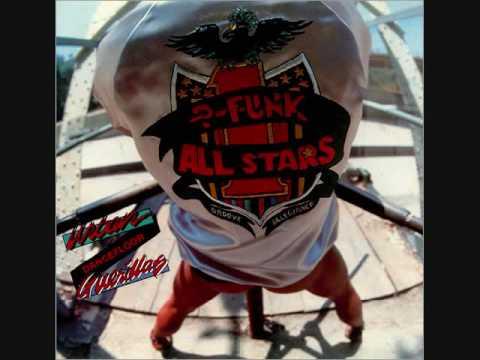 George Clinton - Urban Dancefloor Guerillas - 05 - Pumpin' It Up