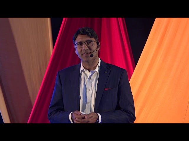 Law, Justice and System of Governance  | Taimur Malik | TEDxLahore