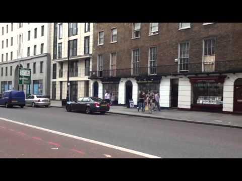 221b Baker st., London