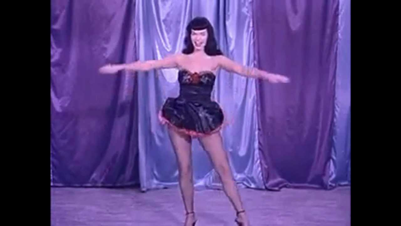 Youtube Bettie Page nudes (39 photo), Ass, Hot, Twitter, swimsuit 2020
