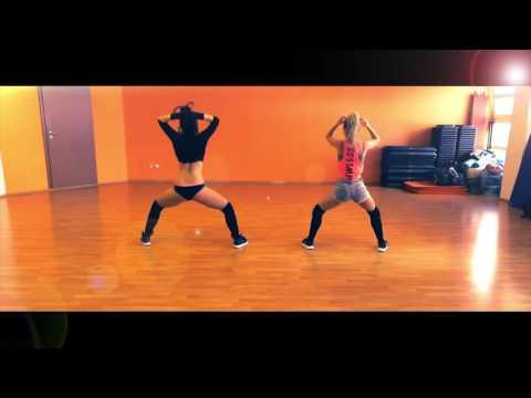Luma Studio Dance Video #1