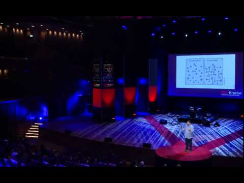 Crowdsourcing Innovation: Changing The World One Idea At A Time | Rob Wilmot | TEDxKraków