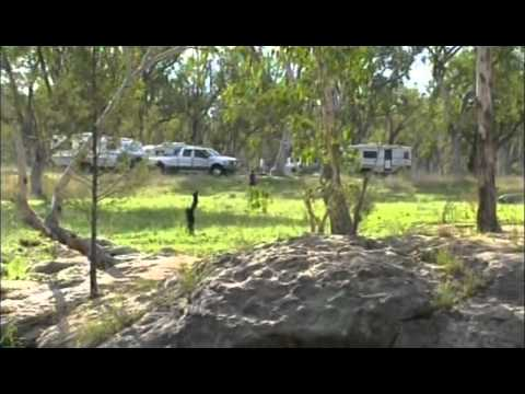 Outback Queensland - The first Bushtracker lifestyle DVD